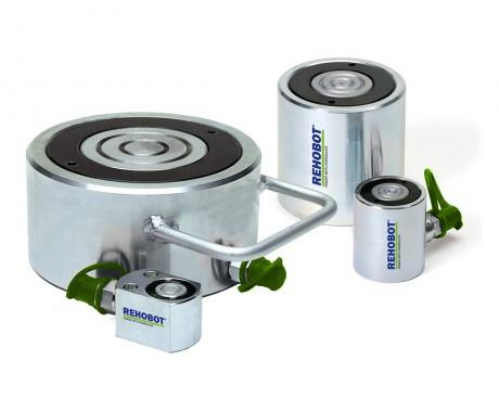 REHOBOT Hydraulikzylinder - CLF-Serie