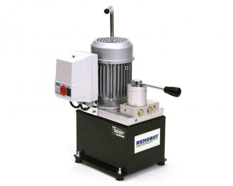 REHOBOT Hydraulikpumpen - PME80-2500