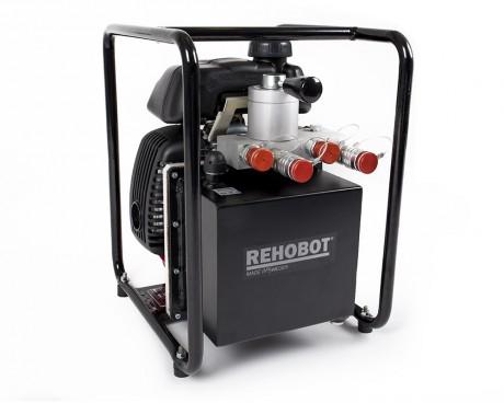 REHOBOT Rettungswerkzeuge - PMP1221