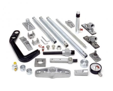 REHOBOT Hydraulische Werkzeuge - Zubehör