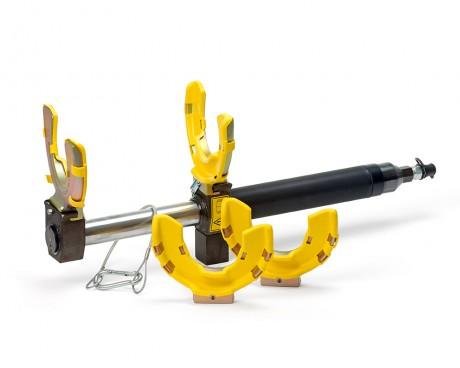 REHOBOT Hydraulische Werkzeuge - Hydraulischer Federkompressor